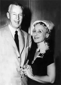 Esther E of Dallas, TX with Bill W